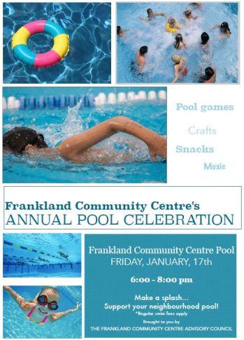 pool celebration Jan 7