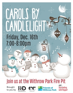 Carols by Candlelight2016